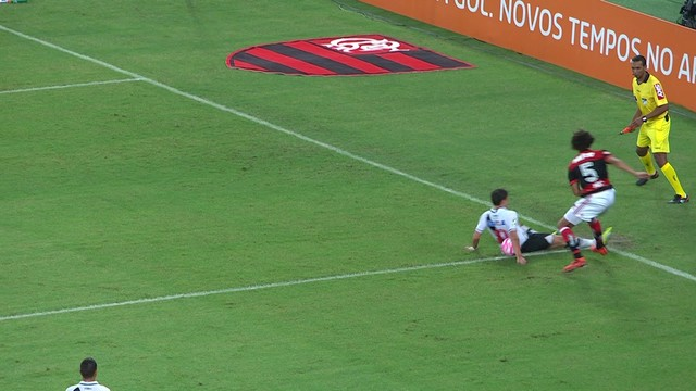 Flamengo x Vasco - Campeonato Brasileiro 2017-2017 - globoesporte.com 623a6e5bb7b0f