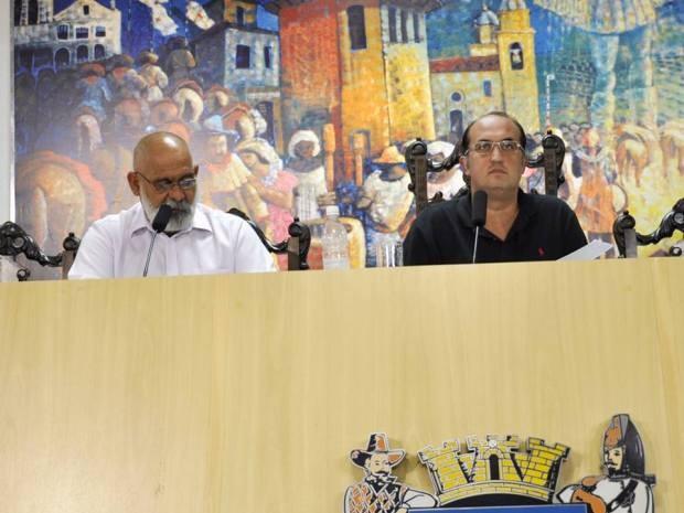 Câmara de Taubaté abre CEI para apurar epidemia de dengue (Foto: Divulgação/Câmara de Taubaté)