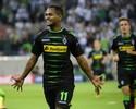 Raffael brilha, e Gladbach atropela; Ajax é goleado pelo Rostov e dá adeus