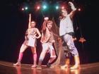 Shows, peças de teatro e cinema agitam o fim de semana na região