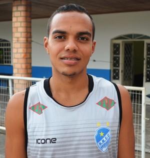 Copa Boa Vista de Futsal (Foto: Tércio Neto)