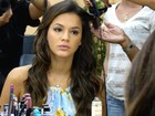 'Ele me deixou poderosa', comenta Bruna Marquezine sobre megahair