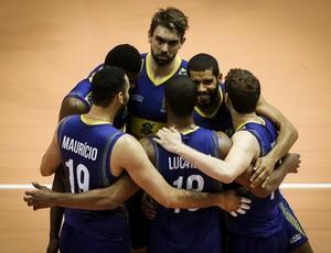 BLOG: Bernardinho precisa cortar três para a Olimpíada. Quem ficará fora?
