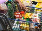 Preço da cesta básica sobe em agosto pela 11ª vez seguida no Vale