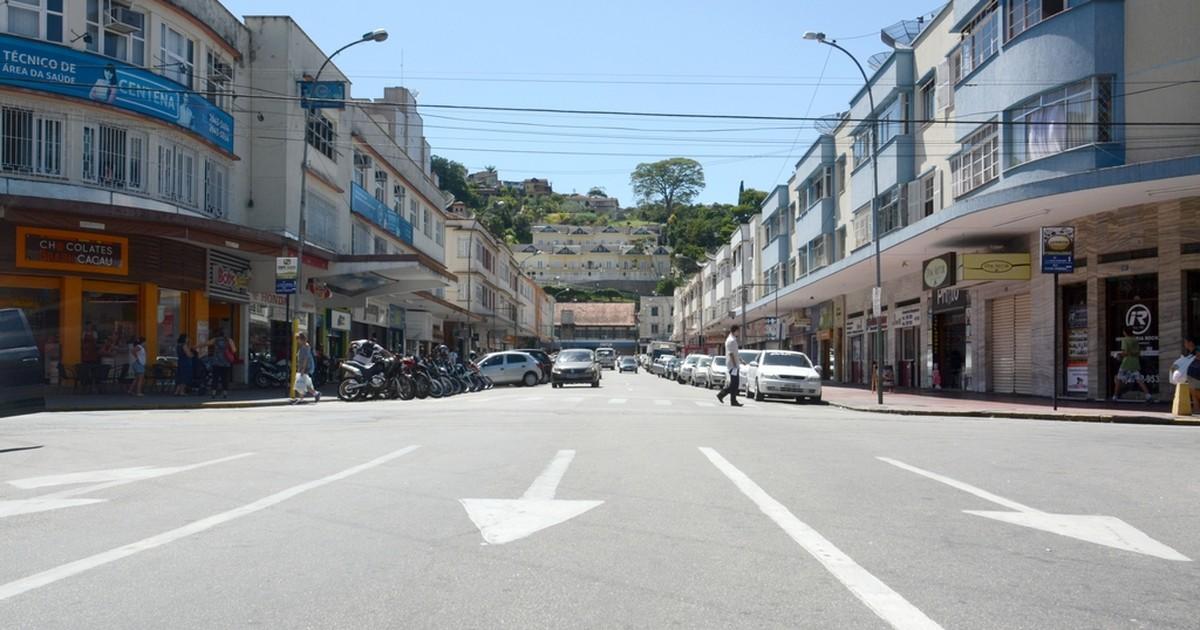 Teresópolis, no RJ, lança projeto 'Espaço Verão' no Parque Regadas - Globo.com