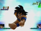 &#39;Dragon Ball Z Kinect&#39; coloca jogador na pele de Goku 