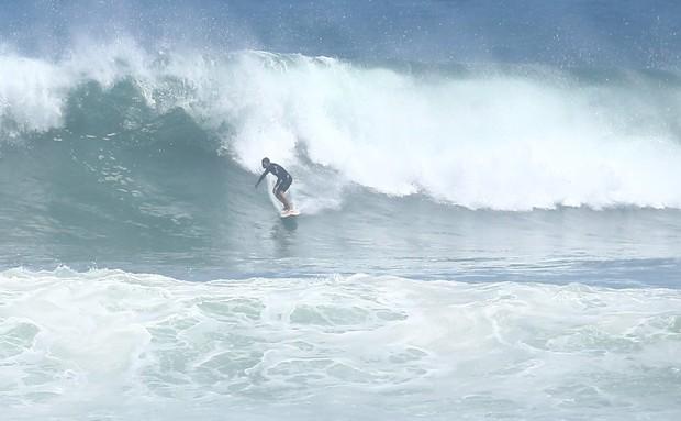 Cauã Reymond (Foto: AgNews  / AgNews)