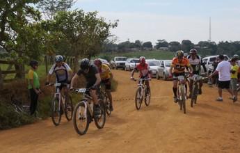 Giovani Fernandes e Aline Lima são vencedores 2ª etapa do Mountain Bike