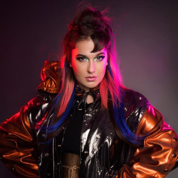 Alice Caymmi (Foto: Pino Gomes)
