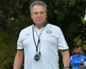 Interesse do Flamengo seduz Abel, procurado antes da decisão de Muricy