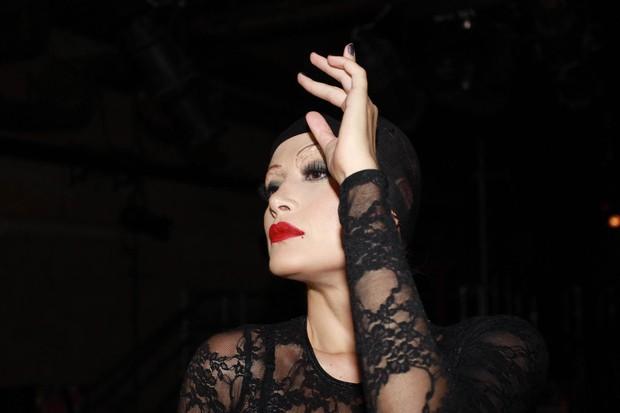 Maria Casadevall (Foto: Raphael Castello/Agnews)