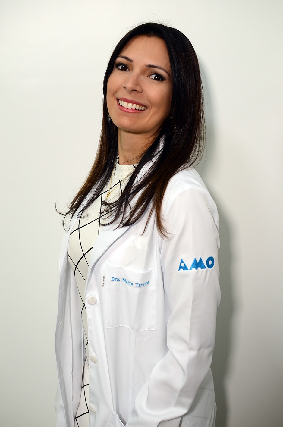 Dra Maíra Tavares (Foto: divulgação)