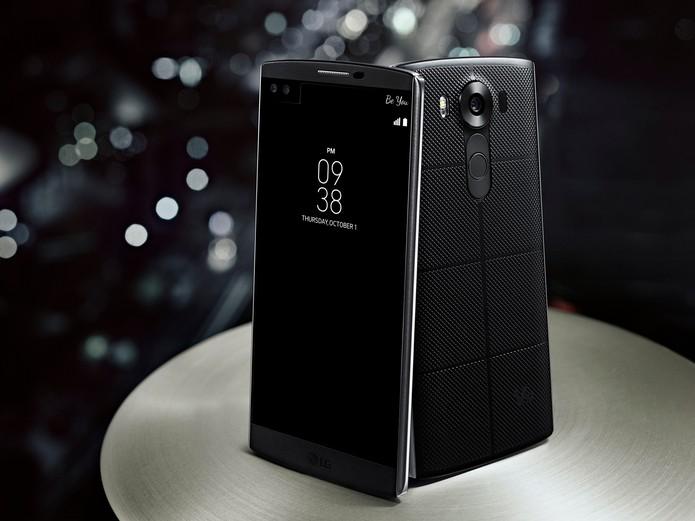 LG V10 (Foto: Divulgação)