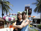 Caio Castro sobre namoro com Maria Casadevall: 'Assumiria amarradão'