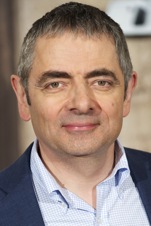 Rowan Atkinson, conhecido pelo papel de Mr. Bean é Mestre em Engenharia Eletrônica pela universidade de Oxford (Foto: Getty Images)