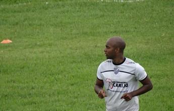De novo titular, Rafael Jataí passa a sair mais para o jogo no Tupi-MG