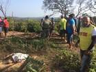 Assaltante é morto após tentar roubar carro de policial em Barro Duro