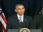 Obama defende o monitoramento de dados de milhões de pessoas