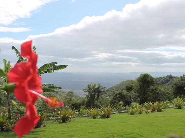 Distrito de Serra Negra tem opções de trilhas na Mata Atlântica (Foto: Divulgação/ Ascom Prefeitura de Bezerros)