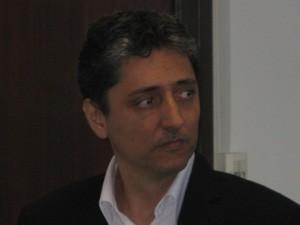 Fernando de Mello (Foto: Márcio Pinho/G1)