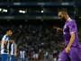 """Benzema rebate presidente francês: """"Fui bem-educado pelos meus pais"""""""