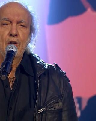 Erasmo Carlos (Foto: Globo)