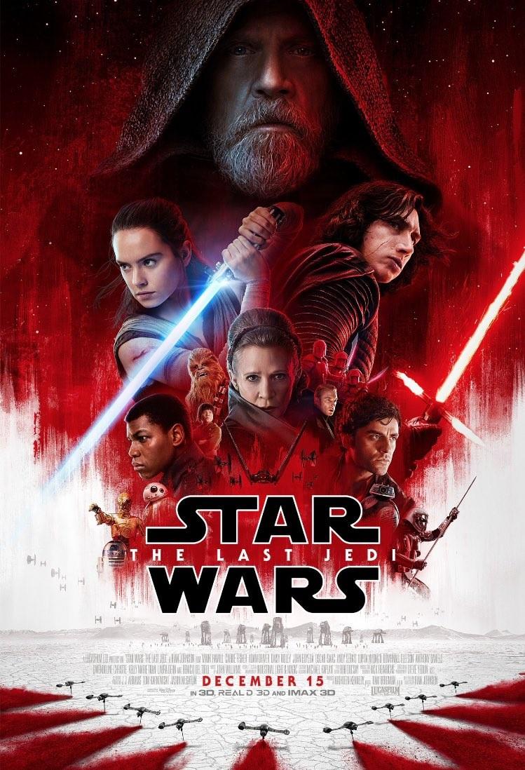 Star Wars: Os ltimos Jedi (Foto: Divulgao)
