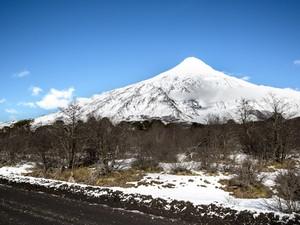Pucón, no Chile (Foto: Leonardo Spencer/Viajo Logo Existo)