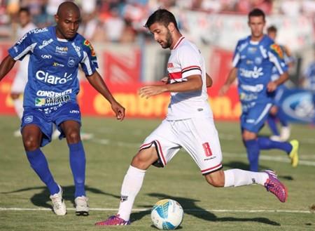 SPFC Libertadores