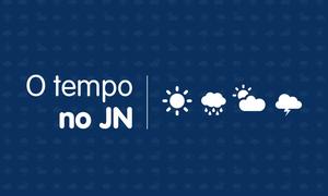 Veja como fica o tempo em todas as capitais do Brasil no domingo (23)