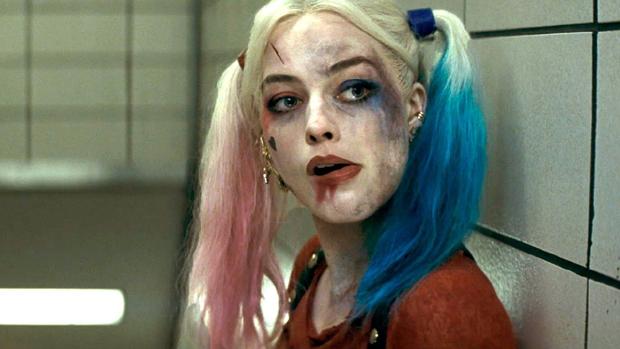Margot Robbie como Arlequina (Foto: Divulgação)