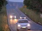 Quatro morrem nas rodovias do estado (Reprodução/TVCA)