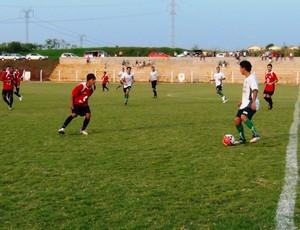 Campeonato Amador de Foz do Iguaçu  (Foto: RPC TV/Foz do Iguaçu)