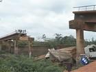 Caminhoneiros bloqueiam rodovia Transamazônica no sudoeste do Pará