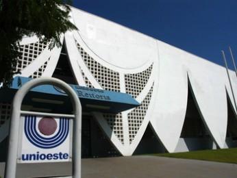 Aulas do curso de italiano voltado para a 3ª idade serão na Unioeste de Cascavel (Foto: Divulgação/Unioeste)