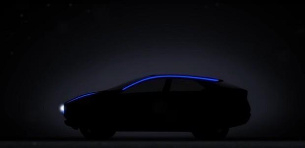 Conceito Nissan  (Foto: Reprodução)