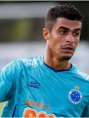 Egídio Cruzeiro (Foto: Washington Alves / Vipcomm)