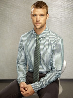 Dr. Robert Chase (Jesse Spencer) (Foto: Canal Universal)