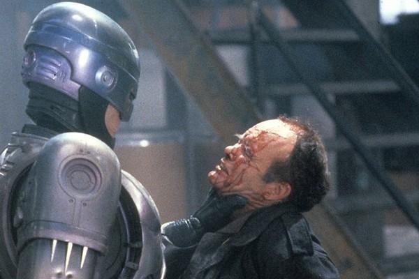 Robocop – O Policial do Futuro (Foto: Divulgação)