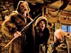 Novo filme de Tarantino, 'Os oito odiados' estreia nas salas da Paraíba