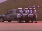 Avião com corpo de Campos deixa SP em direção a Pernambuco
