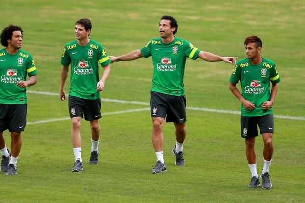 7f54cda6e92c9 Seleção brasileira  uniforme de treino fatura mais de R  120 milhões (Foto