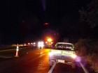 Acidentes na BR-135 deixa duas pessoas mortas no Norte de MG