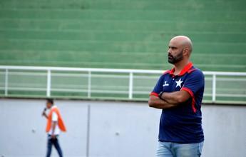 Cristian de Souza enaltece 2ª vitória  no Acreano e foca na Copa do Brasil