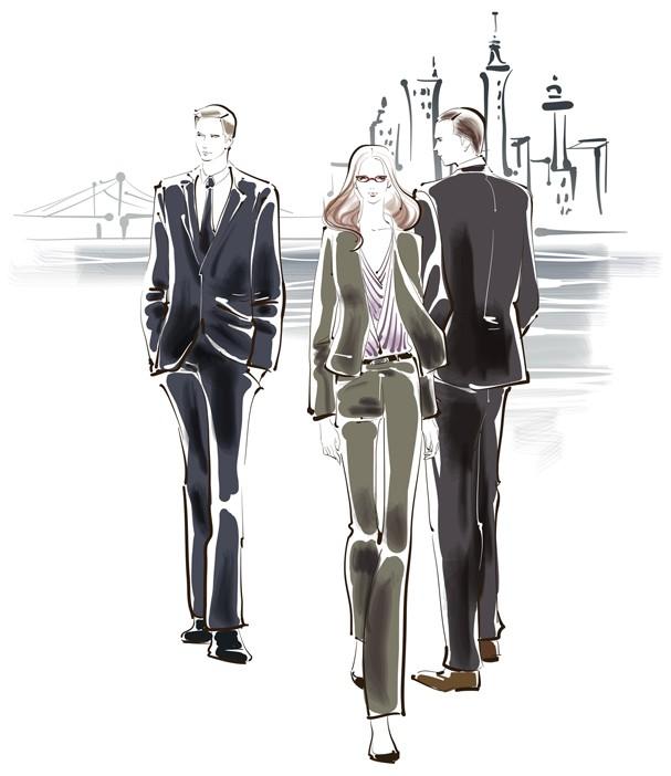 Carreira: 8 dicas para se destacar em ambientes masculinos