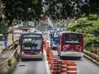 Viaduto Santo Amaro é liberado para todos os veículos