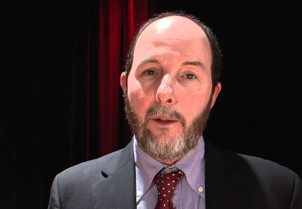 O ex-presidente do Banco Central, o economista Armínio Fraga (Foto: Reprodução/YouTube)