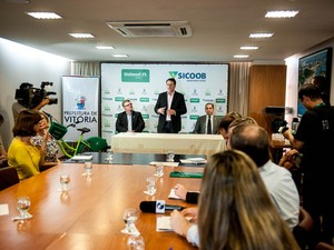 O projeto é uma parceira da prefeitura com a Unimed e o Sicoob (Foto: Diego Alves/ PMV)