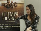 Cleo Pires diz que David Guetta 'inspirou' personagem em filme