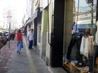 Comércio do Centro ficará fechado nesta Sexta-feira Santa em Piracicaba
